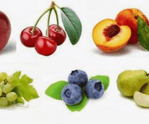 Conoce Cuáles Son Las Mejores Frutas Para Diabéticos