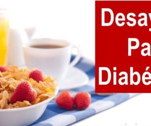Consejos A Aplicar En Los Desayunos Para Diabéticos